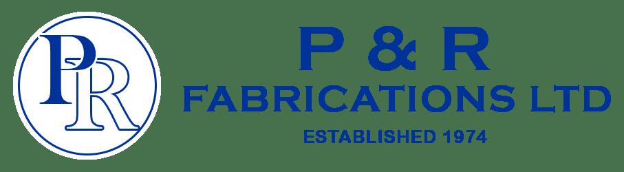 P & R Fabrications Ltd