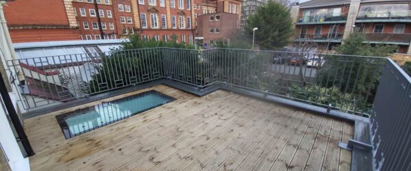 Balcony railing3