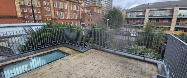 Balcony railing4