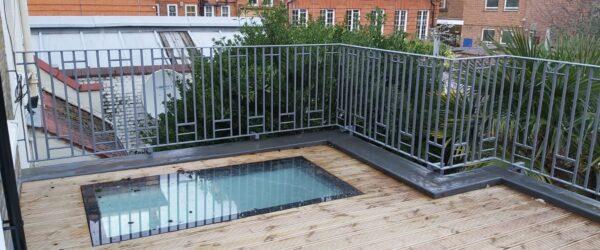 Balcony railing5